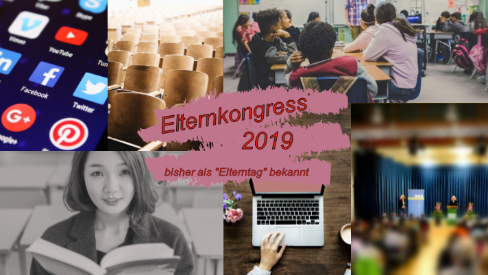 Elternkongress 2019